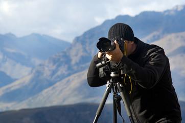 On Location Photographer