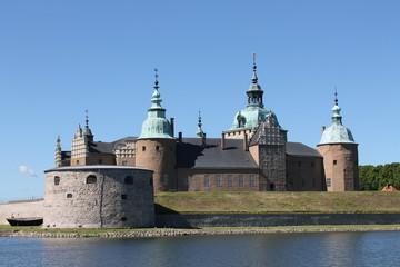 Schweden Kalmar Schloss