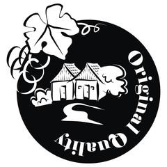 vintage - emblem