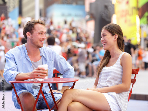 dating new york free