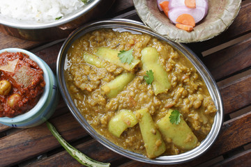 Methi  moong daal is a delicacy dish from north India