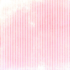 Pink distressed stripe pattern