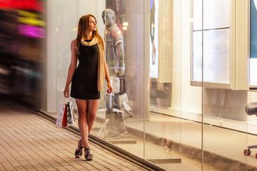Shopping Fotomurales