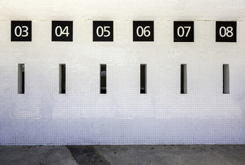 Ticket Box, Office