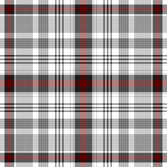 Tartan, plaid pattern. Seamless vector!!