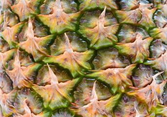 pineapple peel