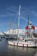 Göteborg Lilla Bommen