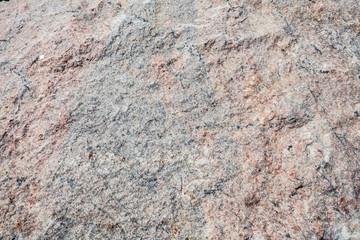 Granite Raw Rock Stone Background