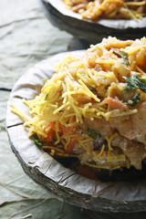 Aloo Tikki or Potato Cutlets