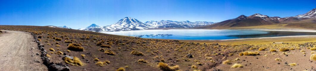 Deserto Atacama