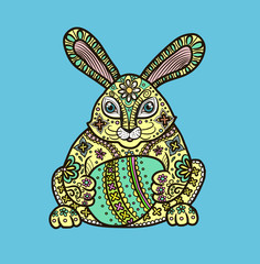 Easter orvament Bunny