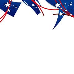 President Day Background