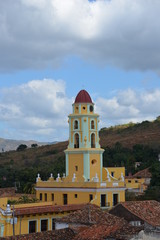 Church of Trinidad, Cuba