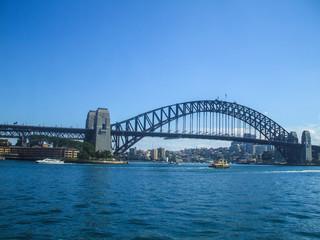 view Sydney Australia city  view  Sydney