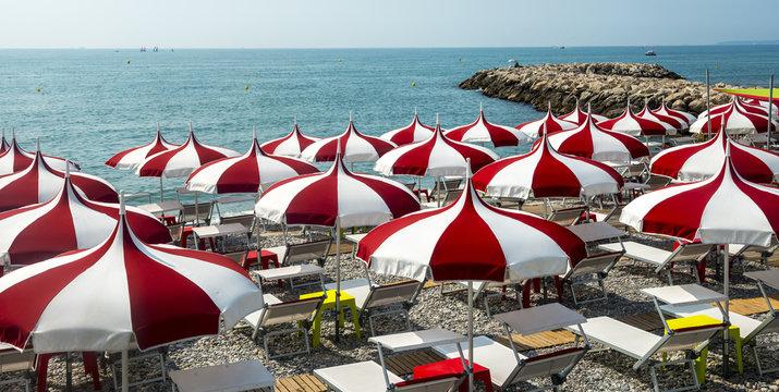 Cagnes-sur-Mer (Cote d'Azur)
