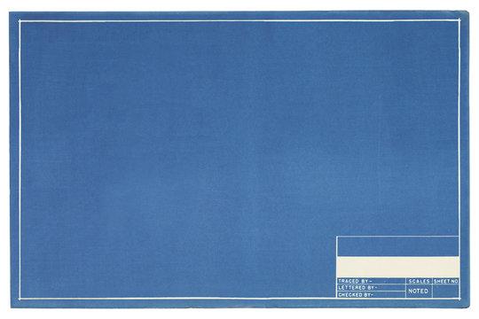 Empty Blueprint