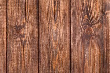 Fotoväggar - Dark wood texture