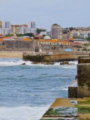 Porto Coastline