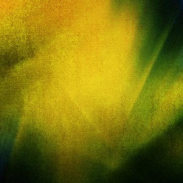 yellow green background color splash