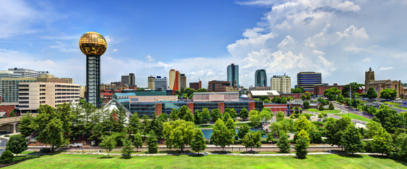 Knoxville Tennessee