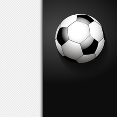 football border background on white