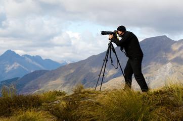 On Location Travel Photographer