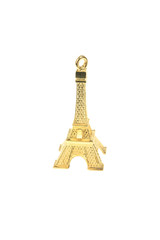 Small model of Eiffel tower