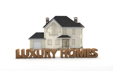 Real Estate Luxury Homes