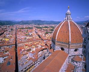 Cathédrale de Florence, Toscane