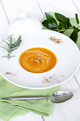soupe de légumes 1