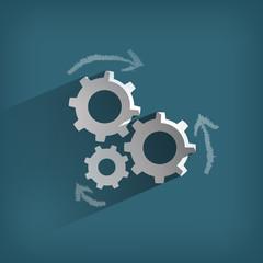 Business. Vector format