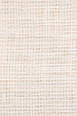 Beige canvas texture