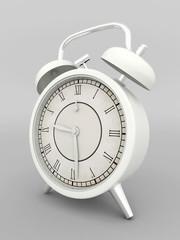 Beautiful alarm clock
