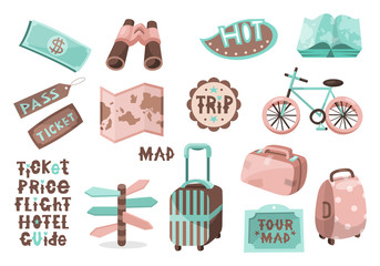 Travel icons 02