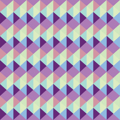 Colorful geometric with geometric shapes pattern.