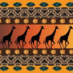 africa background 1