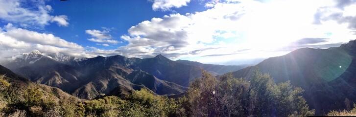 sequoia nationual park