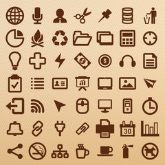 Office symbol