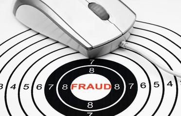 Fraud target