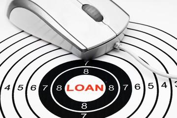 Loan target