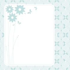 floral_blue_design