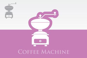 Coffee Machine icon.