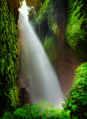 Air Terjun water fall