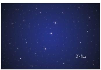 Constellation Indus