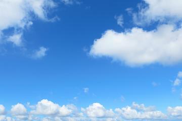 Blus sky