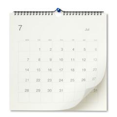 カレンダー/切り抜き画像