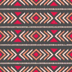 Ethnic Seamless Background