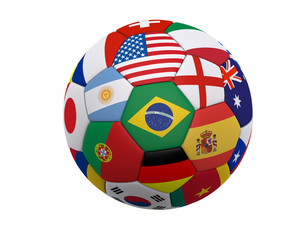 World Soccer / Football