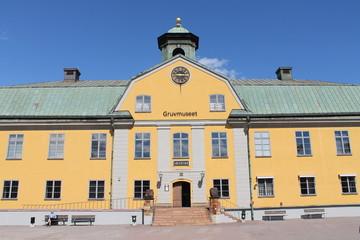 Falun Grubenmuseum