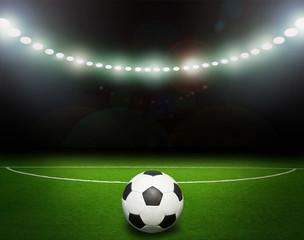 Soccer bal.football,